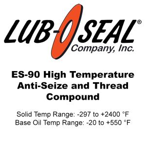 Lub-O-Seal ES-90